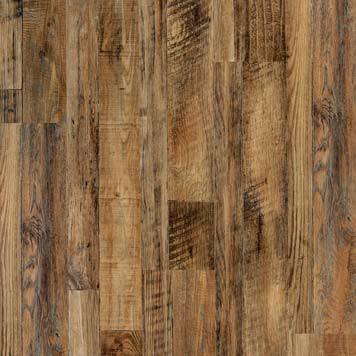 Luxury Vinyl Flooring – Burley 8817-B