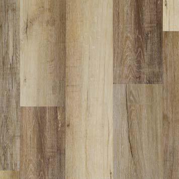 Luxury Vinyl Flooring – Natural Oak 9367-2