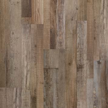 Luxury Vinyl Flooring – Rustic Oak 155-9