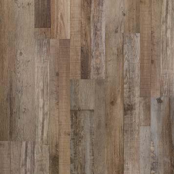 Luxury Vinyl Flooring – Rustic Oak 155-9