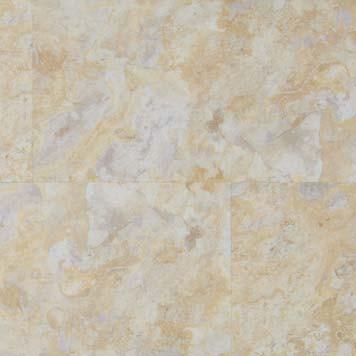 Luxury Vinyl Flooring – Travertine 1848