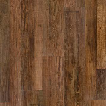 Luxury Vinyl Flooring – Woodland Oak 155-11