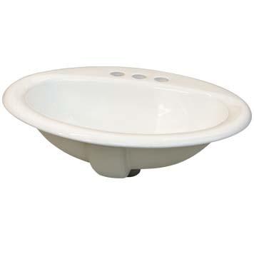 Gaia Series Sinks