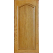 Appalachian Oak Wall Cabinet Sample