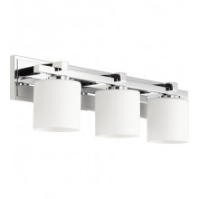 Signature Chrome 3 Light Vanity Light 5369-3-14