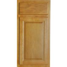 Appalachian Oak Cabinet Sample