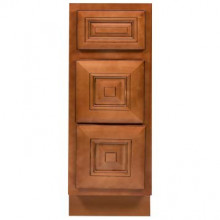 Vanity Drawer Stack - Savannah Sienna Glaze