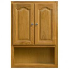 Overjohn Cabinet - Appalachian Oak