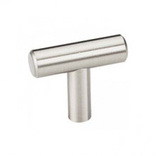 Cabinet Knobs in Stainless Steel Finish