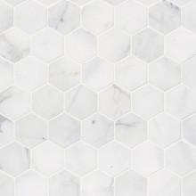 Calacatta Cressa Marble Tile