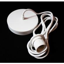 White Cord Set 4007