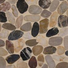 Sliced Pebbles