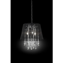 Nightfall Crystal Ceiling Lamp OK-5141H