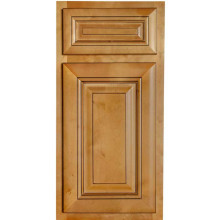 Savannah Harvest Glaze Cabinet Sample