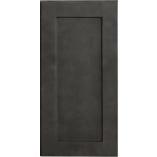 Shaker Gray Wall Cabinet Sample
