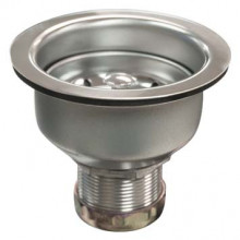 SS200-Deep Cup Stainless Steel Strainer