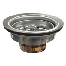 SS100-Stainless Steel Strainer