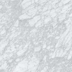 Bianco Carrara Natural Stone Countertop Sample