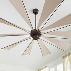 Mykonos Ceiling Fan