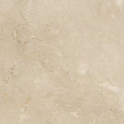 Crema Marfil Natural Stone Countertop Sample