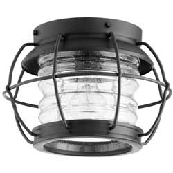 352-10 Flush Mount Ceiling Light