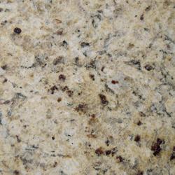 Giallo Cecilia Granite Countertop Sample