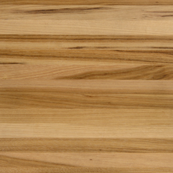 Hickory Pre-Finished Butcher Block Countertop Sample