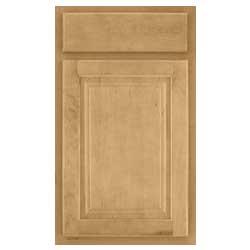606 - Rye - Waypoint Cabinet Sample