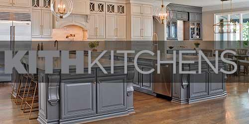 Kith Kitchens Logo and Sample Image