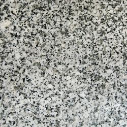 Mission White Granite Countertop Sample