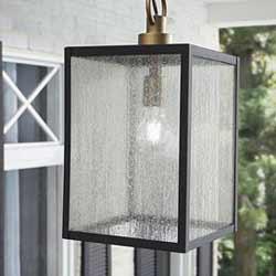 Lahden Outdoor Pendant Light