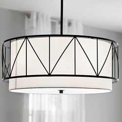 Birkleigh Pendant Light