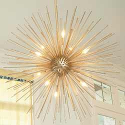Electra Pendant Light