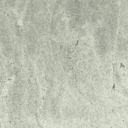 Silver Silk Granite Countertop Sample