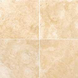Umbria Savera Natural Travertine Tile