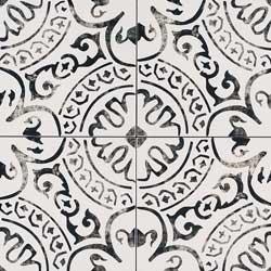 Kenzzi Paloma Matte Finish 8x8 Porcelain Tile