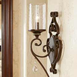 San Miguel Wall Sconce